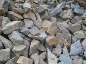 Бутовый камень фр. 80-300