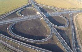 Реконструкция автомобильной дороги М4 и М5